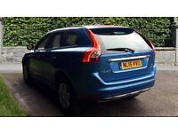 2015 Volvo XC60 D4 (190) SE Nav 5dr AWD Geartr Automatic Diesel Estate