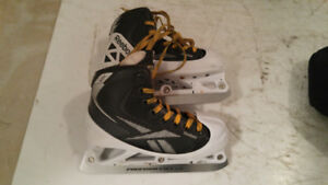 Jr goalie skates