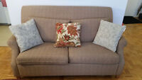 Twin Sized Pullout Couch $230 OBO