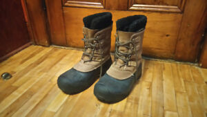 Men's Outbound Winter Boots