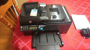 HP OfficeJet Printer  4500 All in One