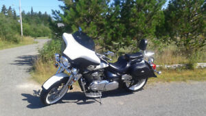 Suzuki Intruder For Sale