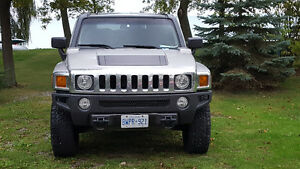 2006 HUMMER H3 Basic SUV - Don't get stuck in the Snow