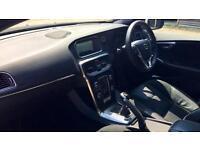 2017 Volvo V40 D4 (190) R DESIGN Manual Xeni Manual Diesel Hatchback