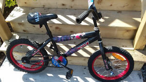 Kids Bike Bicycle for sale - Good for 7-9 yr old -Sold PenPickup
