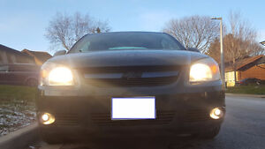 2009 Chevy Cobalt LT Coupe, 5 spd, Mint Cond, 2nd owner, low km
