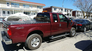 2010 Ford F-250 Autre