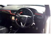 2015 Vauxhall Corsa 1.4 SRi Vx-line 3dr Manual Petrol Hatchback