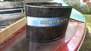 70, 75, 40, 35, 115 hp  Mercury cowls Peterborough Peterborough Area image 9