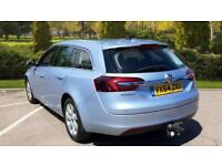 2014 Vauxhall Insignia 2.0 CDTi (163) ecoFLEX Tech Li Manual Diesel Estate