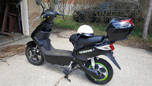 Like New Freedom Electric Scooter