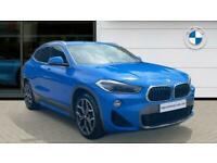 2020 BMW X2 xDrive 20i M Sport X 5dr Step Auto Petrol Hatchback Hatchback Petrol