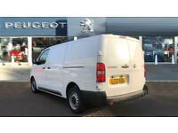 2021 Vauxhall Vivaro L2 Diesel 2900 1.5d 100PS Edition H1 Van Van Diesel Manual