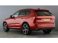 2020 Volvo XC60 B5 (Diesel) AWD R-Design (Sunroof, Adaptive Cruise, Family, 21in