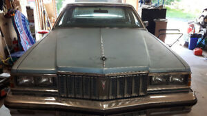 1979 Pontiac Parisienne  - Make us an offer
