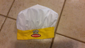 Cute little CHEF HAT for toddlers