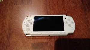 PSP 2000 Star Wars Edition 2GB Memory