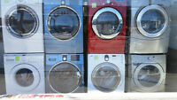 ◆ECONOPLUS WIDE SELECTIONS OF WASHER DRYER 299 $ tx.included ◆◆◆