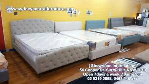 Brand New Mattress, Bed, Base, All Size Available, Quick Delivery Bondi Eastern Suburbs Preview