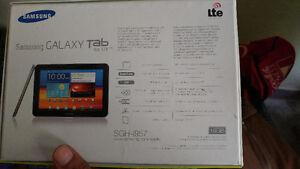 Samsung LTE Tab London Ontario image 3
