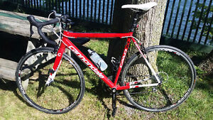 Cannondale Caad10 2012 56cm (large)