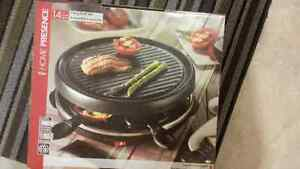 2 - 14 piece grill set Kitchener / Waterloo Kitchener Area image 1