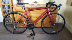 NEW Carrera Road Bike (M)