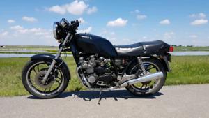 1982 Yamaha Seca 650