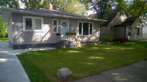 Updated Home Forsale in established neighbourhood in Yorkton