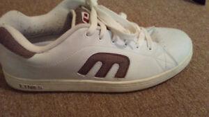 Men's Etnies  skate shoes  Size 15