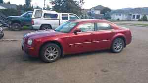 2007 Chrysler 300 Touring rare all-wheel drive