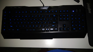 Perixx Gaming Keyboard for $20 ONLY