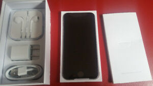 IPHONE 6S UNLOCKED BOX / ACCESSORIES NEW CONDITION IN BOX