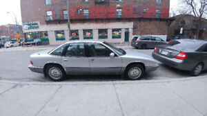 BUICK REGAL GS 1995 - 100 000 KM! - 2000 $ NEGO.