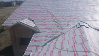 **Quality Roofing at a Fair Price**