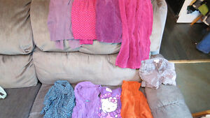 girls clothes(size5,5/6)