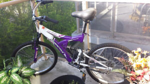 Youth bike