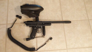 WGP Autococker Paintball Gun w/ auto hopper $100 OBO
