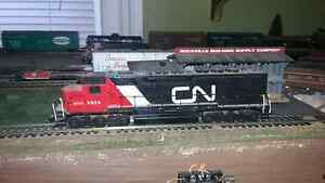 Ho locomotives and rolling stock model trains Peterborough Peterborough Area image 10