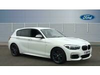 2018 BMW 1 Series M140i Shadow Edition 5dr Step Auto Petrol Hatchback Hatchback