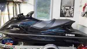 SOLD! Like New! 2014 Yamaha waverunner VXR  ..SOLD SOLD SOLD!
