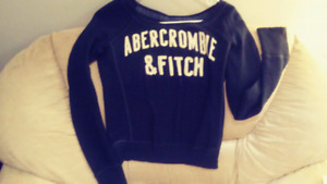 Abercrombie Fitch, Old Navy and GAP Clothes