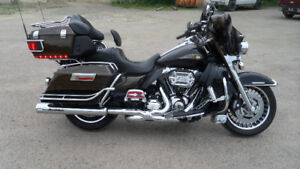2013 HARLEY DAVIDSON ULTRA LTD 110th ANNIVERSARY