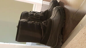 Mountain Warehouse boots for men