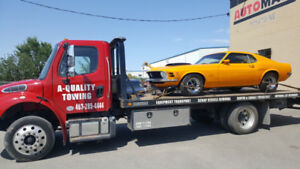 Towing Services,Police impound, Lockout, Flat Deck Calgary Area