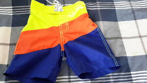 Swimsuit trunk XS/4