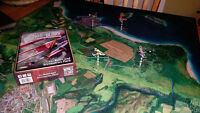 Board games / Wings of Glory (Table Top Miniature Game)