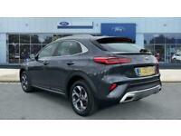 2020 Kia Xceed 1.0T GDi ISG 2 5dr Petrol Hatchback Hatchback Petrol Manual