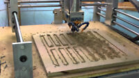 Looking for CnC Machine Owner in Sudbury