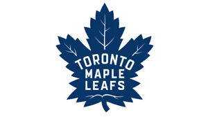 AFFORDABLE LEAFS TICKETS - 2 OR 4 SEATS SIDE BY SIDE